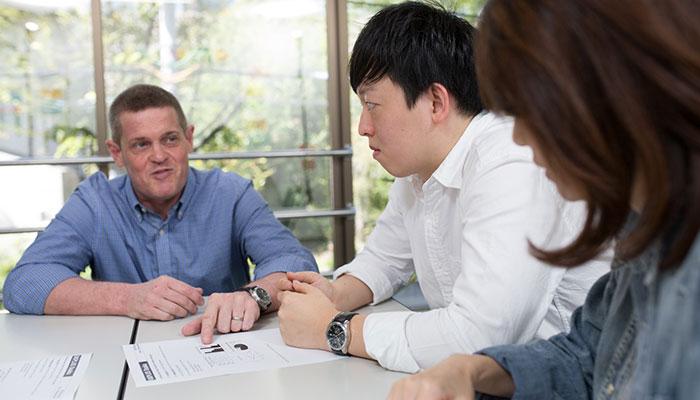 ケンブリッジ FCE first 試験 大阪 準備 対策 コース