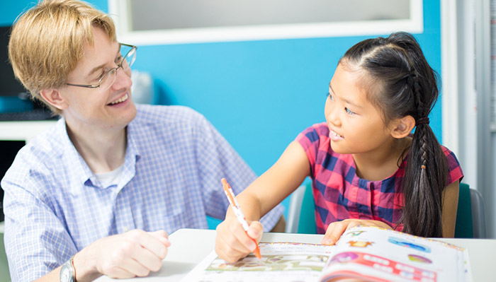 関西で小学生から学べる質の高いイギリス英語の語学学校