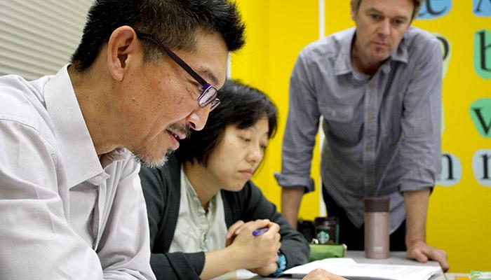 英語教師資格(TKT)を大阪で学んで先生としての質をあげよう!