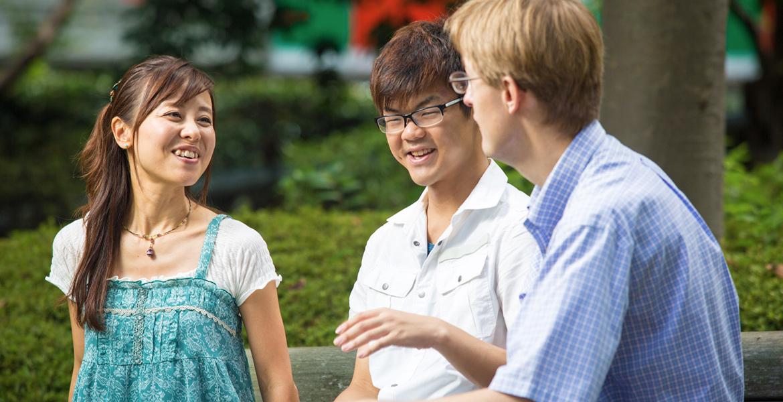 関西でIELTS講師の大学派遣も行っているイギリス英語学校の先生