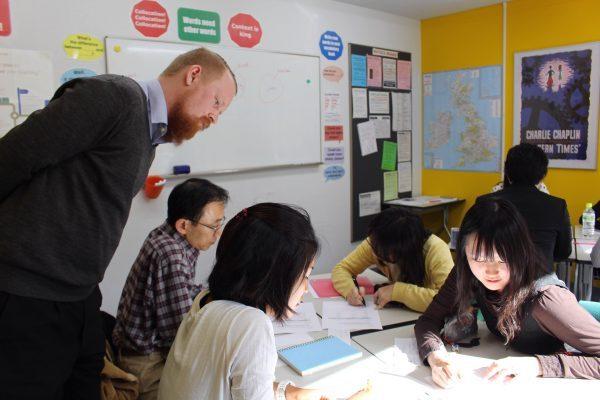 国際英語講師資格DELTAのオリエンテーションを梅田で開催