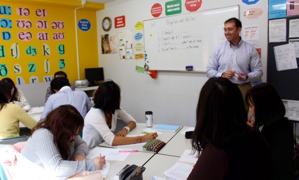ケンブリッジ 英語教師 資格 DELTA 授業 講師育成