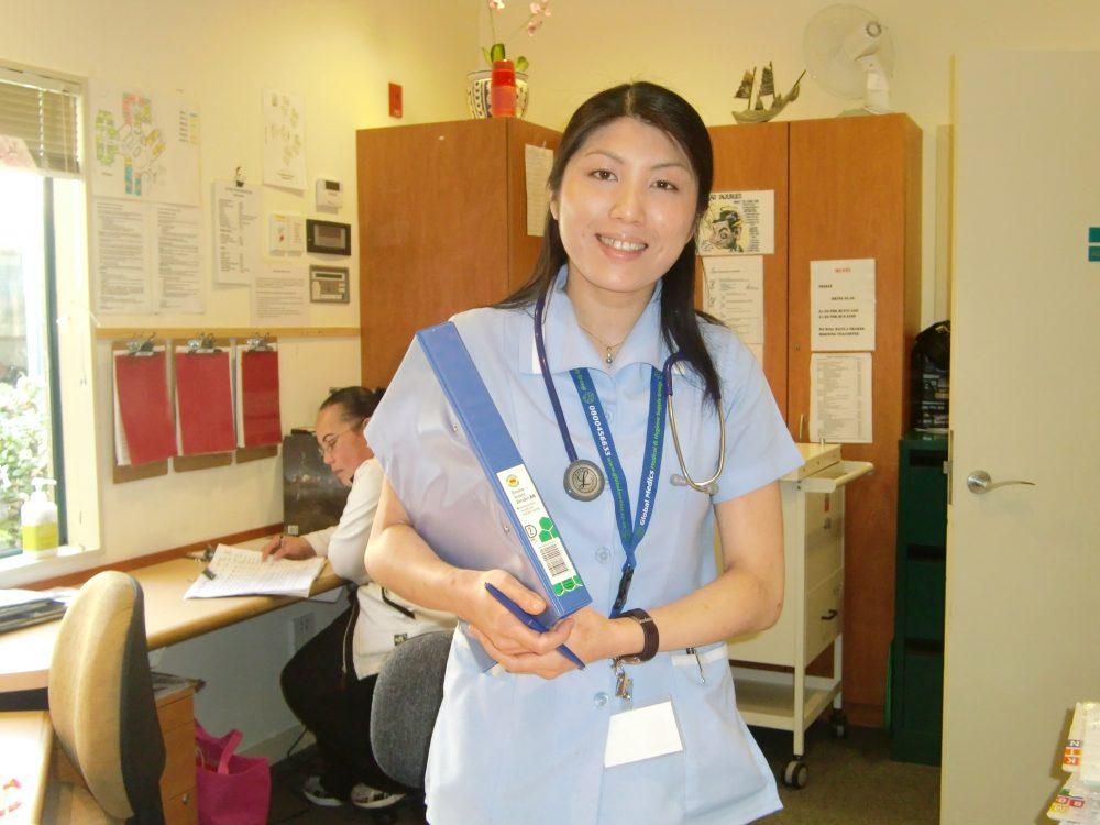 オーストラリアの看護留学後永住権を得た体験者
