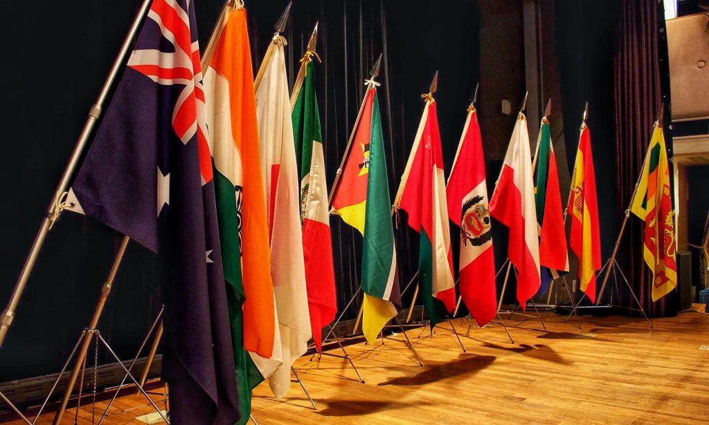国際交流 日本政府 プログラム 世界青年の船