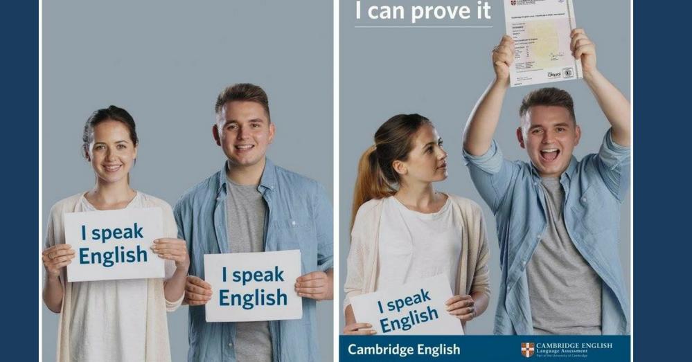英語試験ケンブリッジ英検試験対策