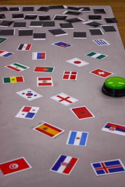 インタ―ナショナルゲーム イベント 大阪 イギリス英語学校