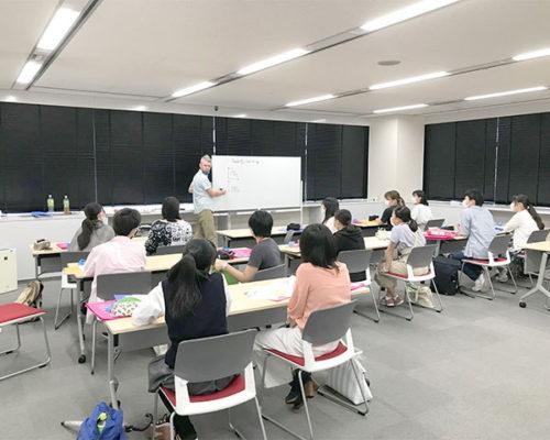 おおさかグローバル塾 2020