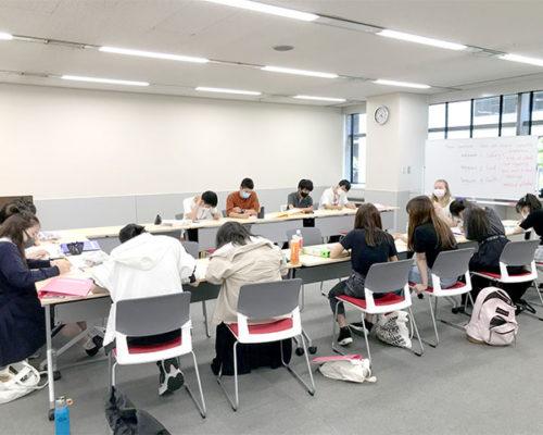 Osaka Global school 2020