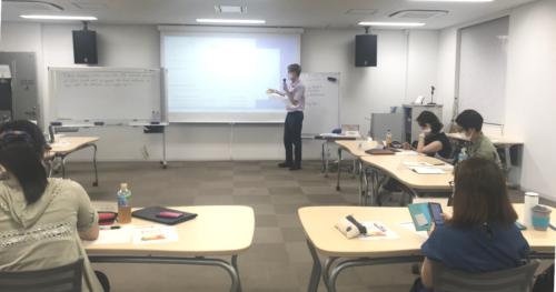 大阪大学 IELTS講座 2021
